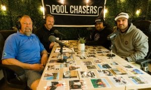 Podcast with Pool Chasers