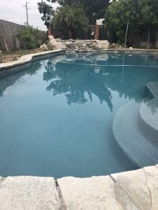 Recycling Salt Water Pools