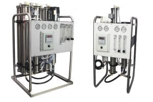 Whole House RO Filtration