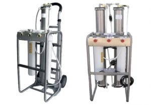 Customized RO Systems